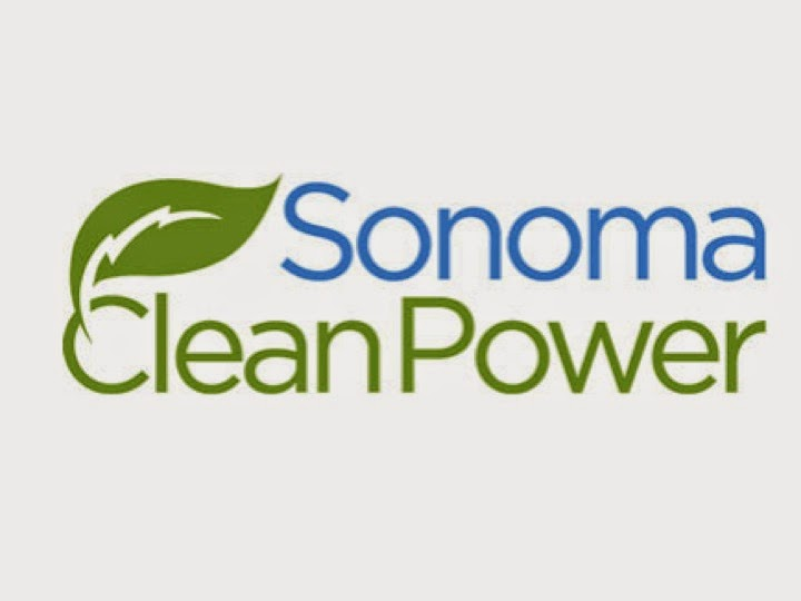 Solar Users and Sonoma Clean Power