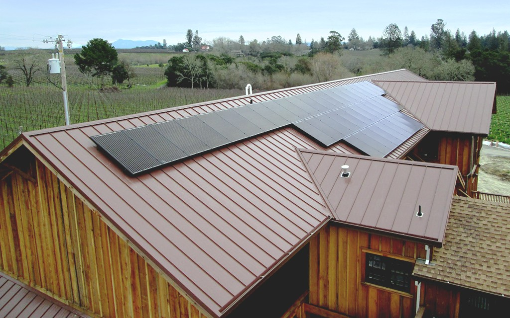 Our Gallery Of Residential Solar Amp Renewable Energy Projects