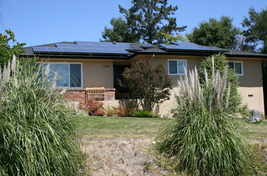 Synergy and Sebastopol Educational Foundation initiate Community Solar Program with first $1,000 donation.