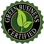 Green Business Certificed