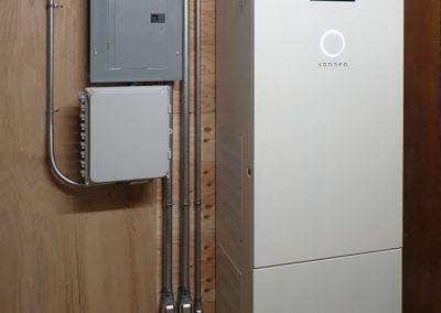 Sonnen Solar Battery Storage System
