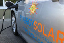 Electric Car and Solar Energy